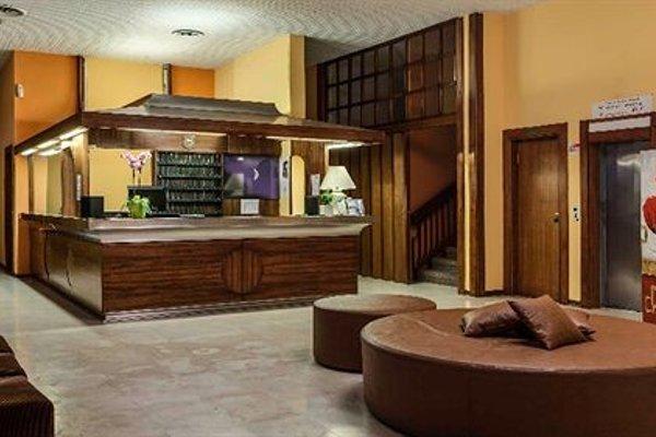 Hotel Terme - 5