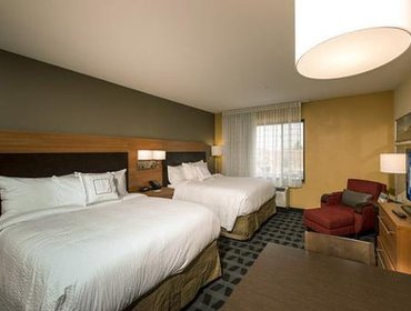 Апартаменты TownePlace Suites by Marriott Bangor