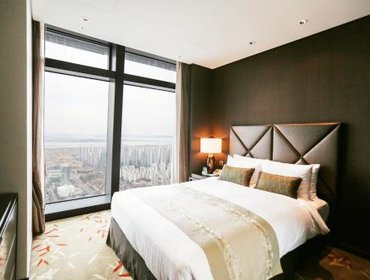Гестхаус Oakwood Premier Incheon