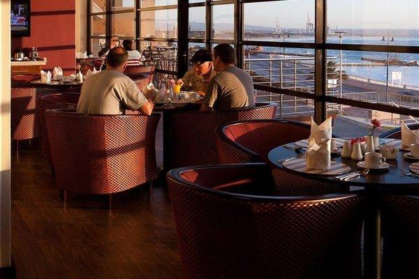 City Lodge Hotel Port Elizabeth - 3