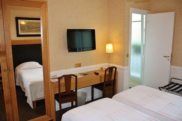 Hotel Eber Mars - 3