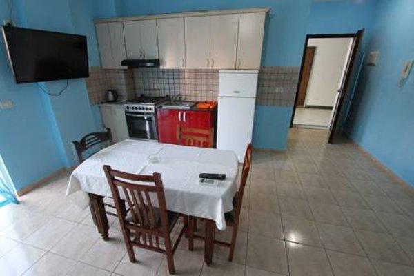Aparthotel Espana - фото 13