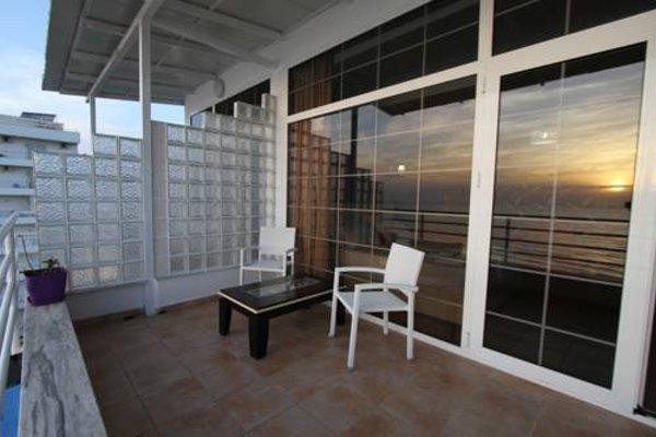Aparthotel Espana - фото 16