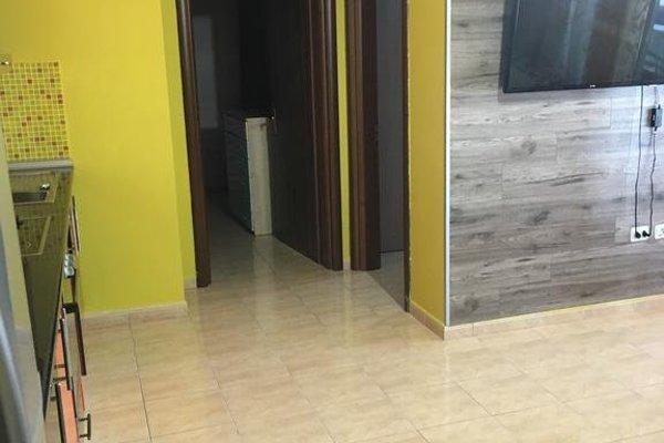 Aparthotel Espana - фото 18