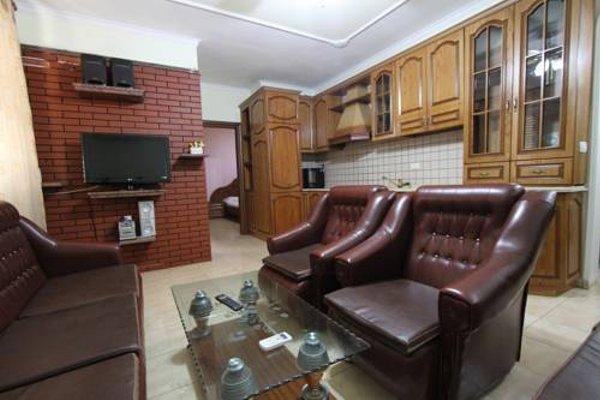 Aparthotel Espana - фото 5