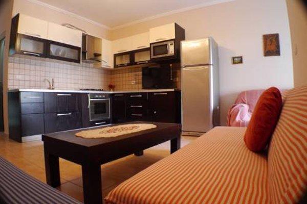 Aparthotel Espana - фото 6