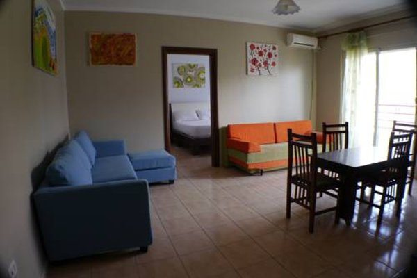 Aparthotel Espana - фото 8