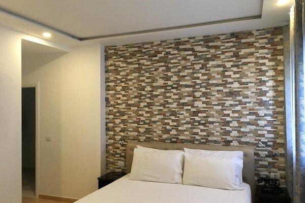 Aparthotel Espana - фото 9