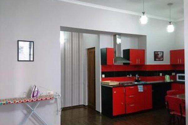Luxury Apartment in the Centre of Yerevan - фото 9