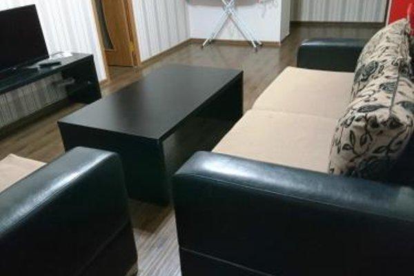 Luxury Apartment in the Centre of Yerevan - фото 10