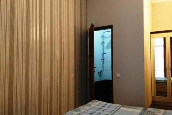 Luxury Apartment in the Centre of Yerevan - фото 16