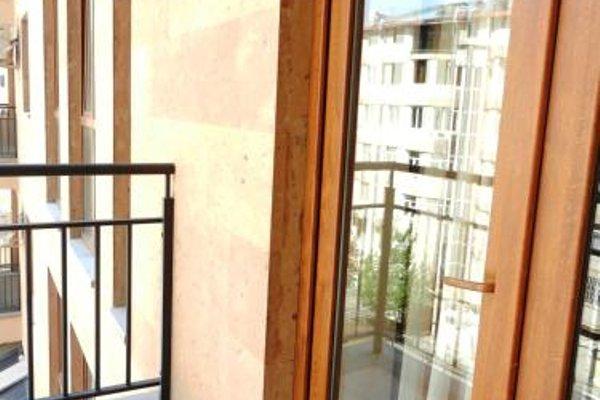 Luxury Apartment in the Centre of Yerevan - фото 19