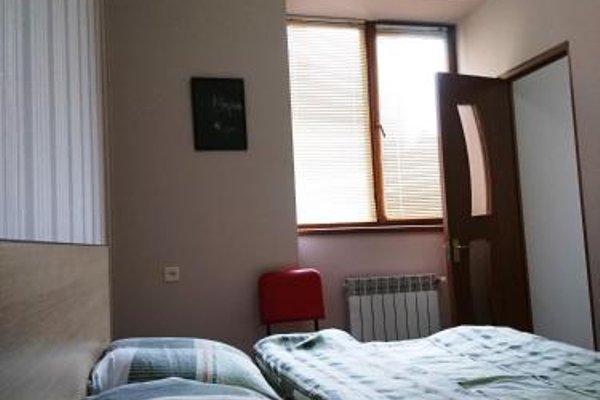 Luxury Apartment in the Centre of Yerevan - фото 21