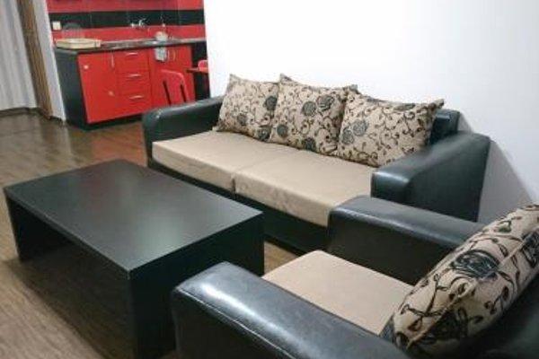 Luxury Apartment in the Centre of Yerevan - фото 7