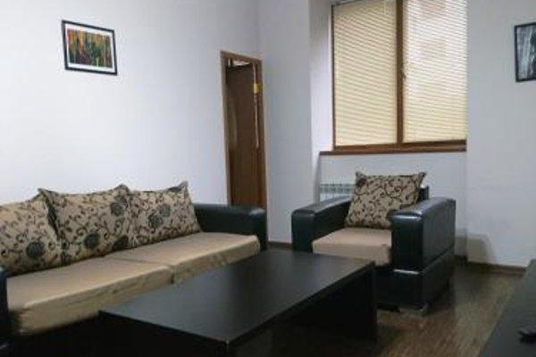 Luxury Apartment in the Centre of Yerevan - фото 8