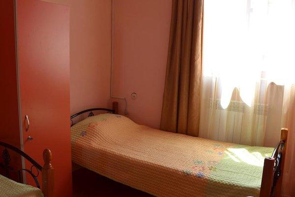 Balcony Villa Hostel - фото 50