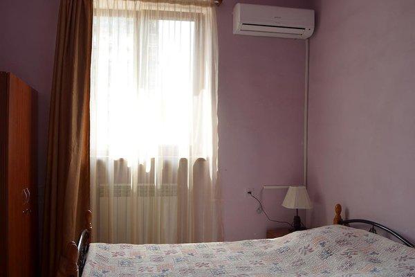 Balcony Villa Hostel - фото 16