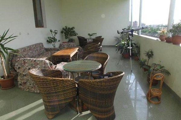 Balcony Villa Hostel - фото 18