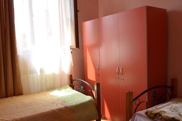 Balcony Villa Hostel - фото 3