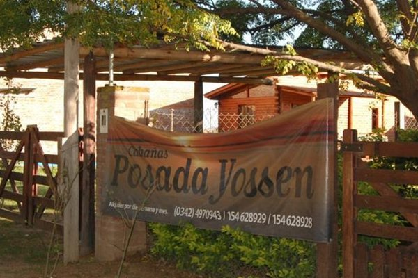 Posada Yossen - фото 11
