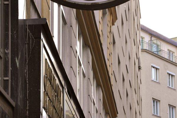 City Pension Stephansplatz - фото 21