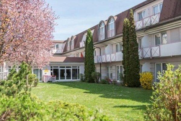 Karnten Apartments - Villach - фото 49