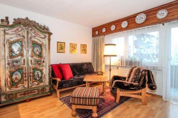 Apartment Am Birkenhain.29 - 16
