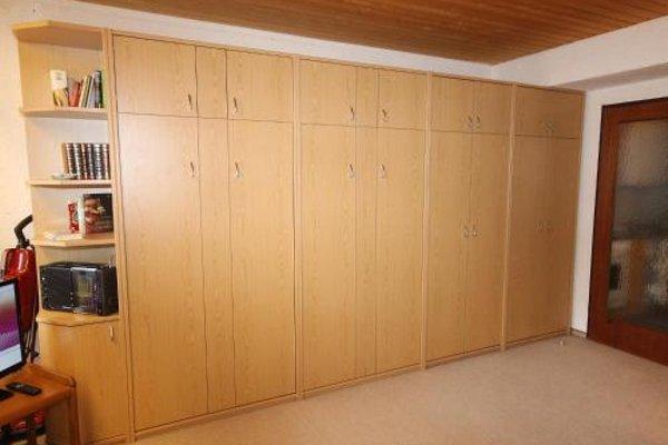 Apartment Birkenwald.1 - фото 15