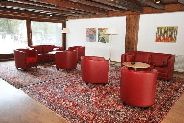 Apartment Birkenwald.1 - 3