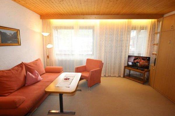 Apartment Birkenwald.1 - 4