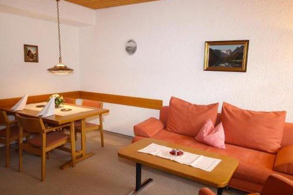 Apartment Birkenwald.1 - 5