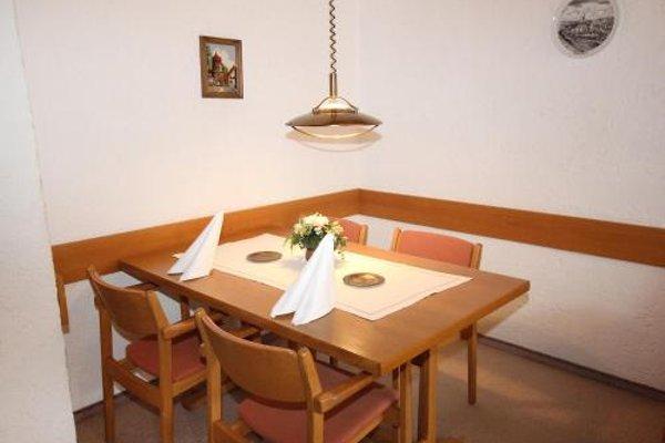 Apartment Birkenwald.1 - 9