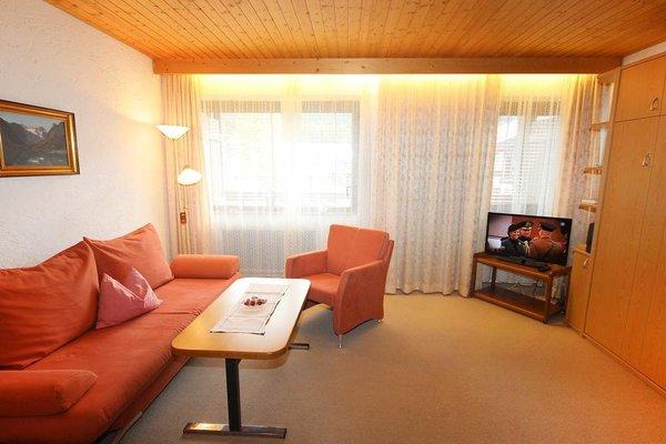 Apartment Birkenwald.2 - фото 18
