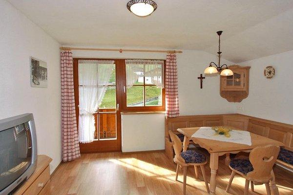 Apartment Haus Gamskogl.2 - 3