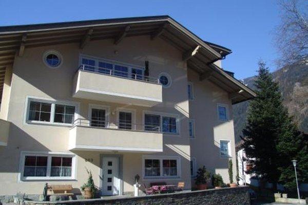 Apartment Emma - фото 40