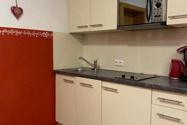 Apartment Emma - фото 8