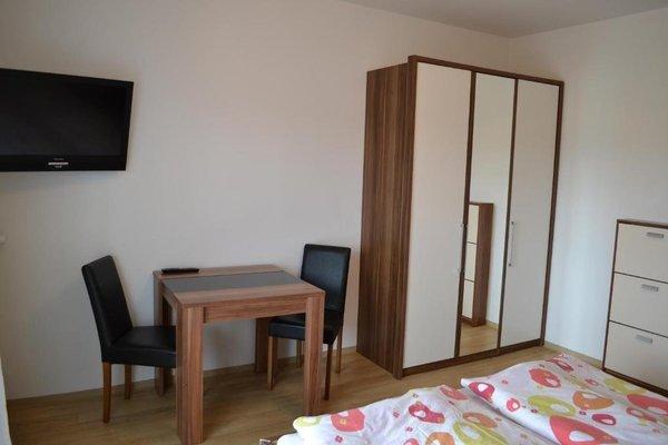Appartements Burger - фото 10