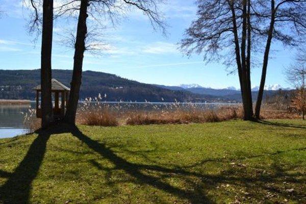 Appartements Burger - фото 19