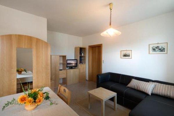 Appartements Kanauf - фото 6