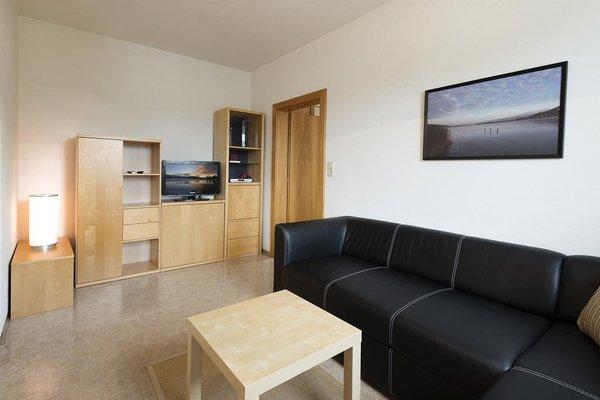Appartements Kanauf - фото 7