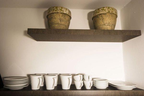 Apartments Golden Roof - фото 12
