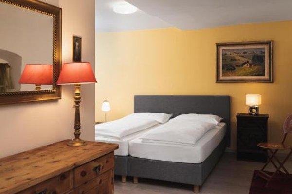 Apartments Golden Roof - фото 22