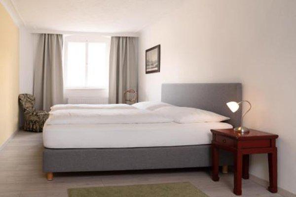 Apartments Golden Roof - фото 23