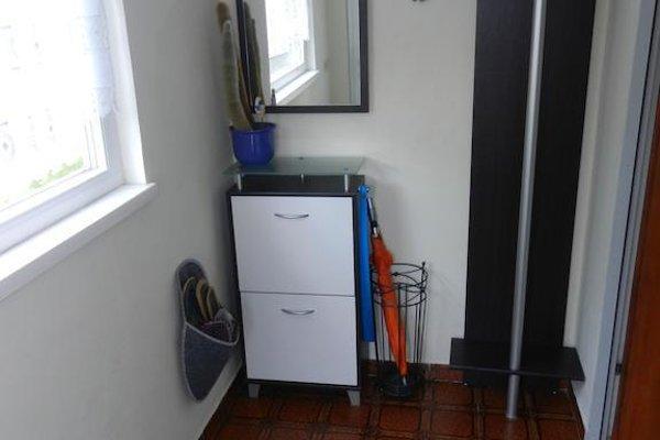 Apartment Huttner - фото 3