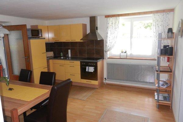 Apartment Huttner - фото 4