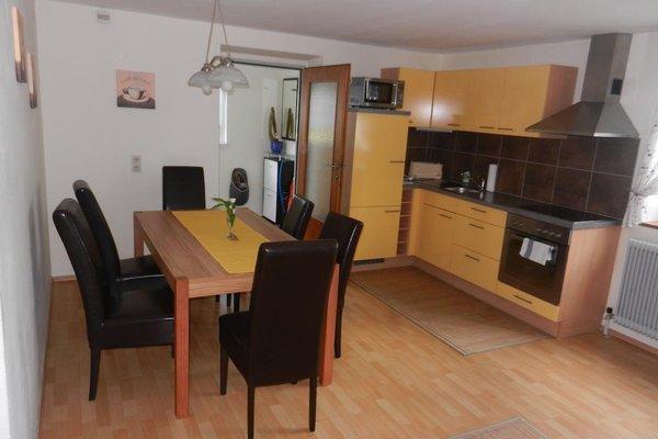 Apartment Huttner - фото 6