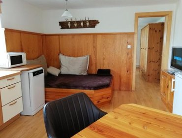 Apartments Appartement Seppi