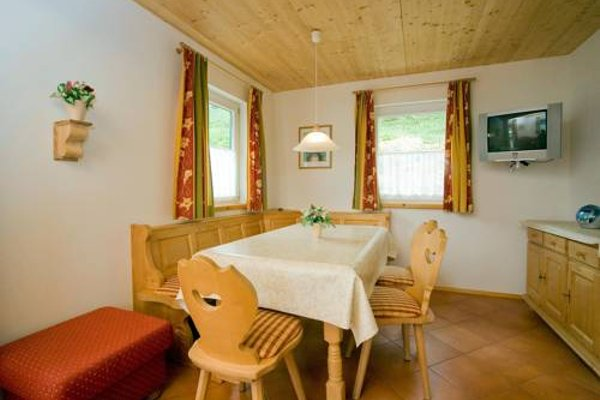 Holiday Home Alpenrose.1 - 26