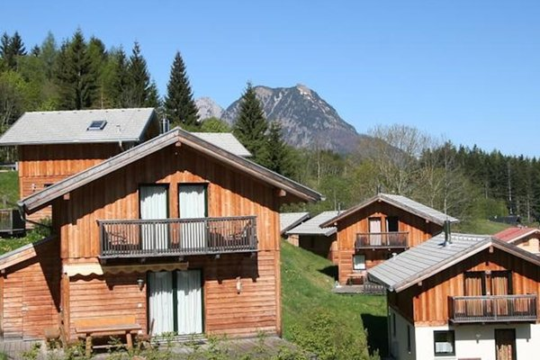 Holiday Home Alpenrose.1 - 12