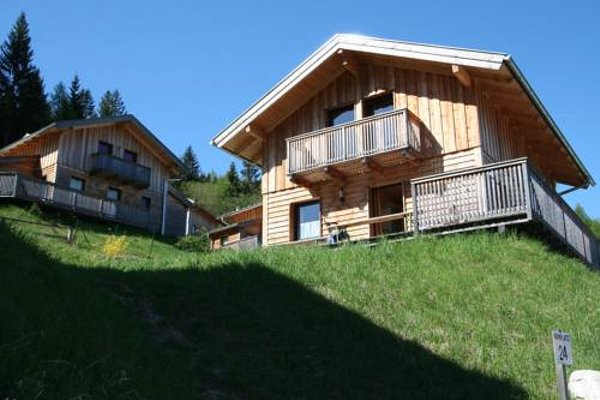Holiday Home Alpenrose.1 - 14